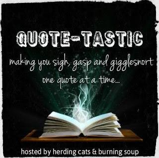 Quote-Tastic