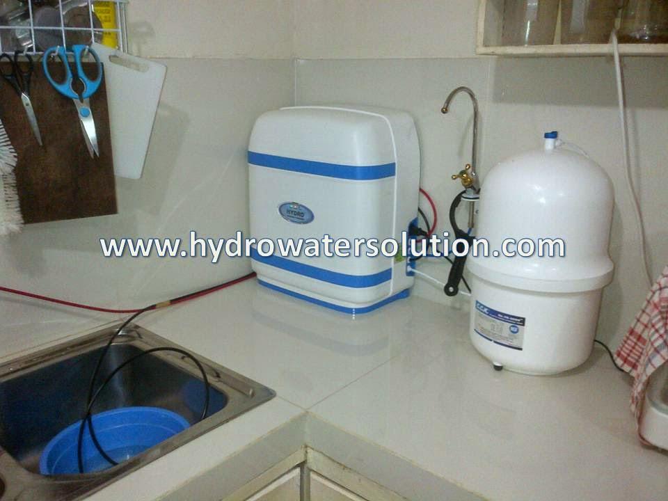 Filter Penjernih Air HYDRO, Reverse Osmosis