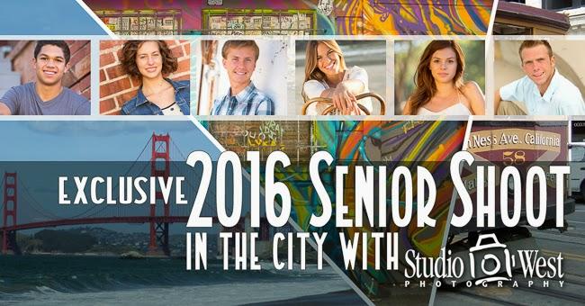 Senior Pictures - San Luis Obispo Senior Photographer - Studio 101 West Photography