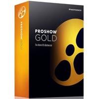 Photodex ProShow Gold 5 adalah Software yang dapat kita gunakan untuk membu