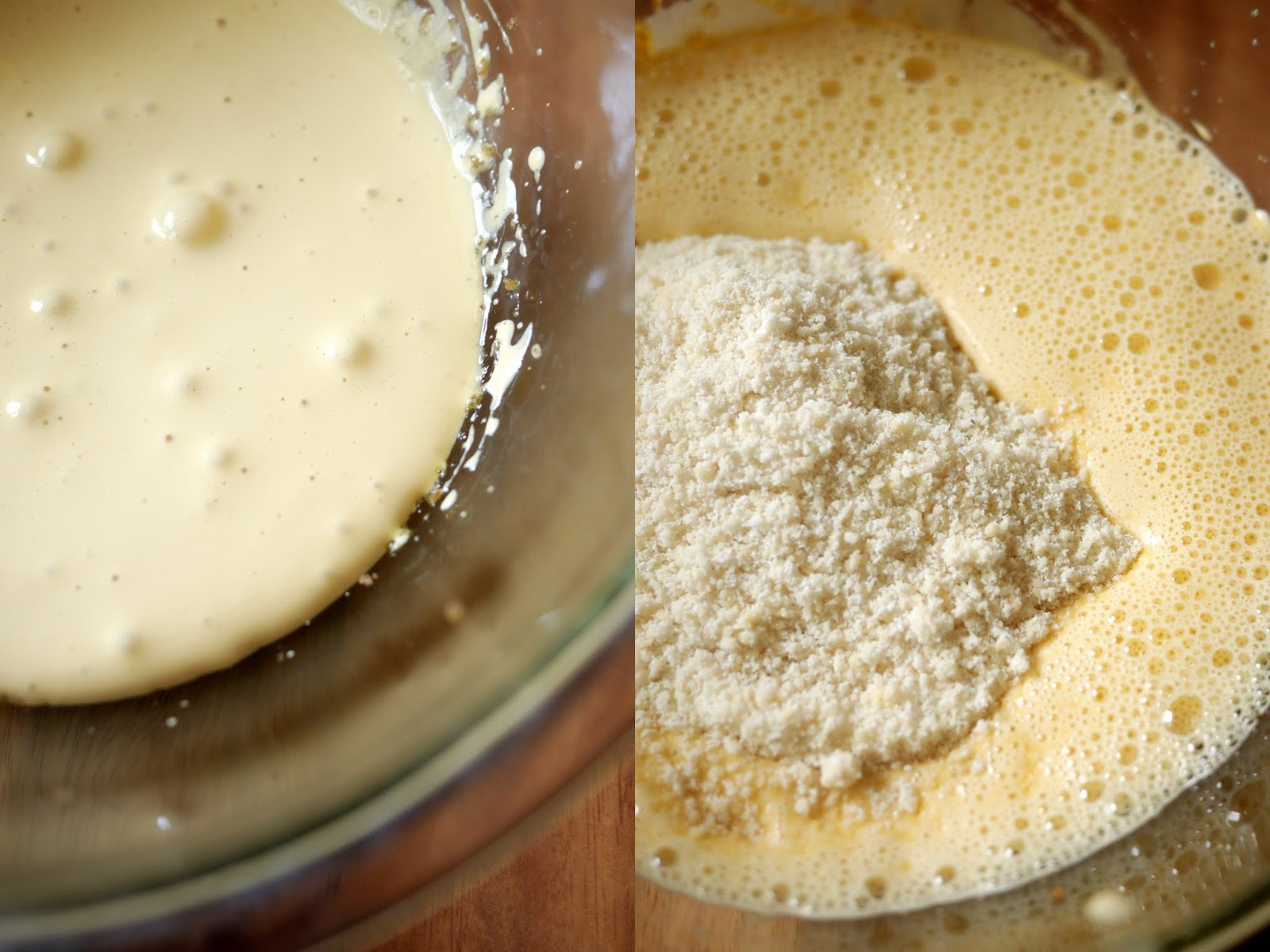 Манник на прокисшем молоке пошаговый рецепт