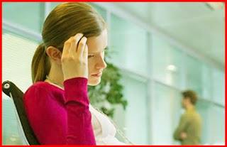 pengaruh ibu hamil stress pada janin