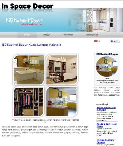Home Interior Design Kuala Lumpur Malaysia January 2013