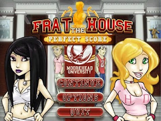 download Frat House The Perfect Score