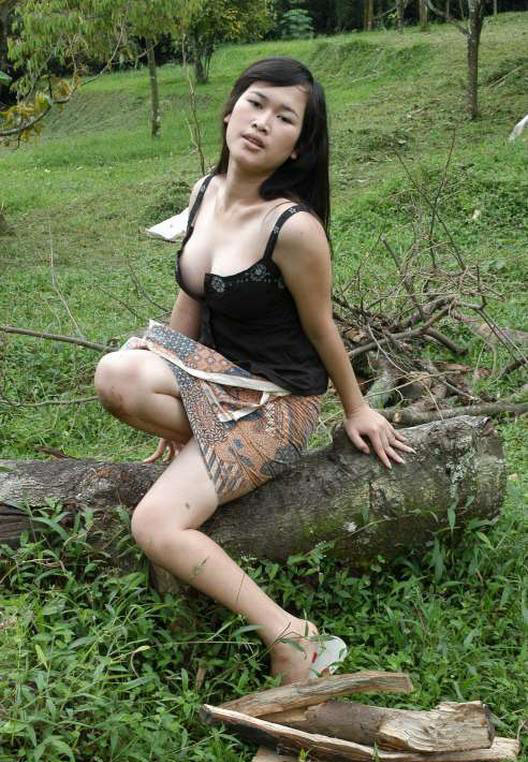 Foto Sexy | Gadis Kampung Hot