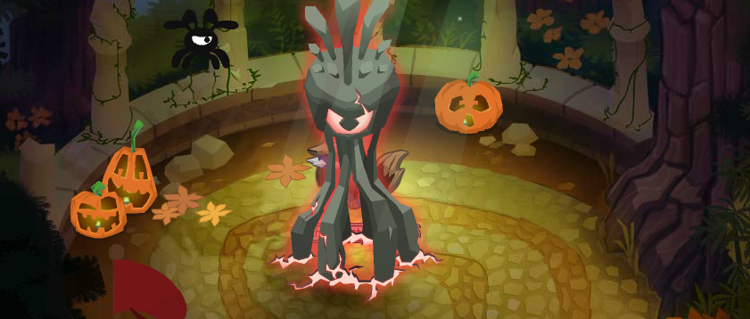 Animal Jam Update: HALLOWEEN! - YouTube