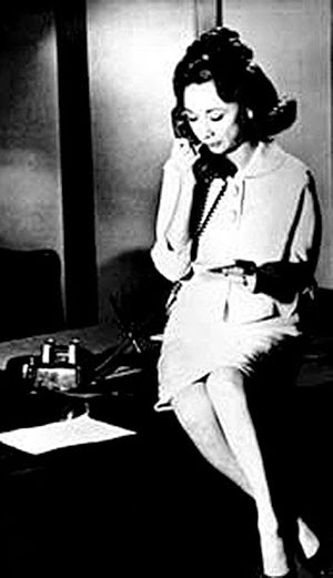 Who Killed Dorothy Kilgallen?