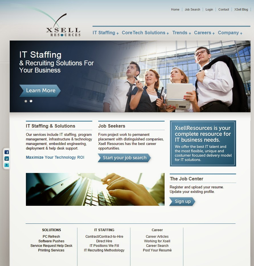 Xsell Resources