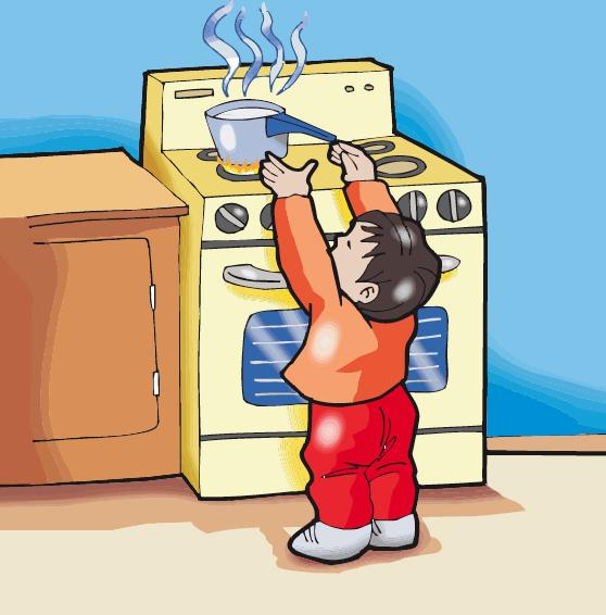 Riesgos en laboratorio de computacion accidentes en el hogar - Cosas de hogar ...