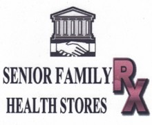 SENIOR FAMILY HEALTH STORES SECURE/SAFE VIA AMAZON.COM