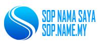 SOP NAMA SAYA | SOP.NAME.MY