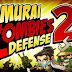 Download Samurai vs Zombies Defense 2 v2.1.0 Apk+Data Terbaru