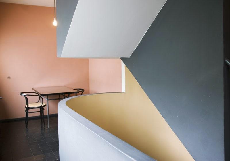Feliz aniversario Le Corbusier