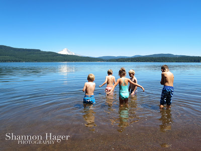 Shannon Hager Photography, Timothy Lake, Mt. Hood
