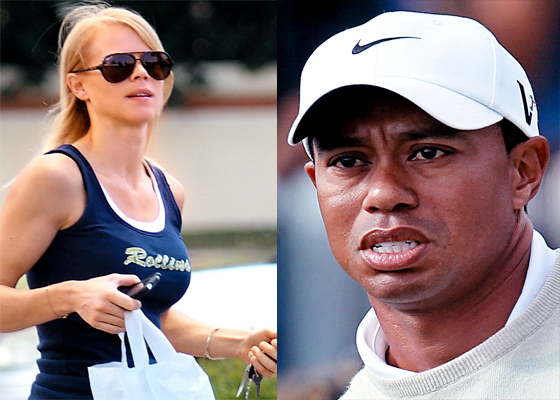 tiger woods wife new boyfriend. Tiger Woods#39; ex wife Elin