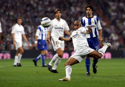 Roberto Carlos Wallpapers
