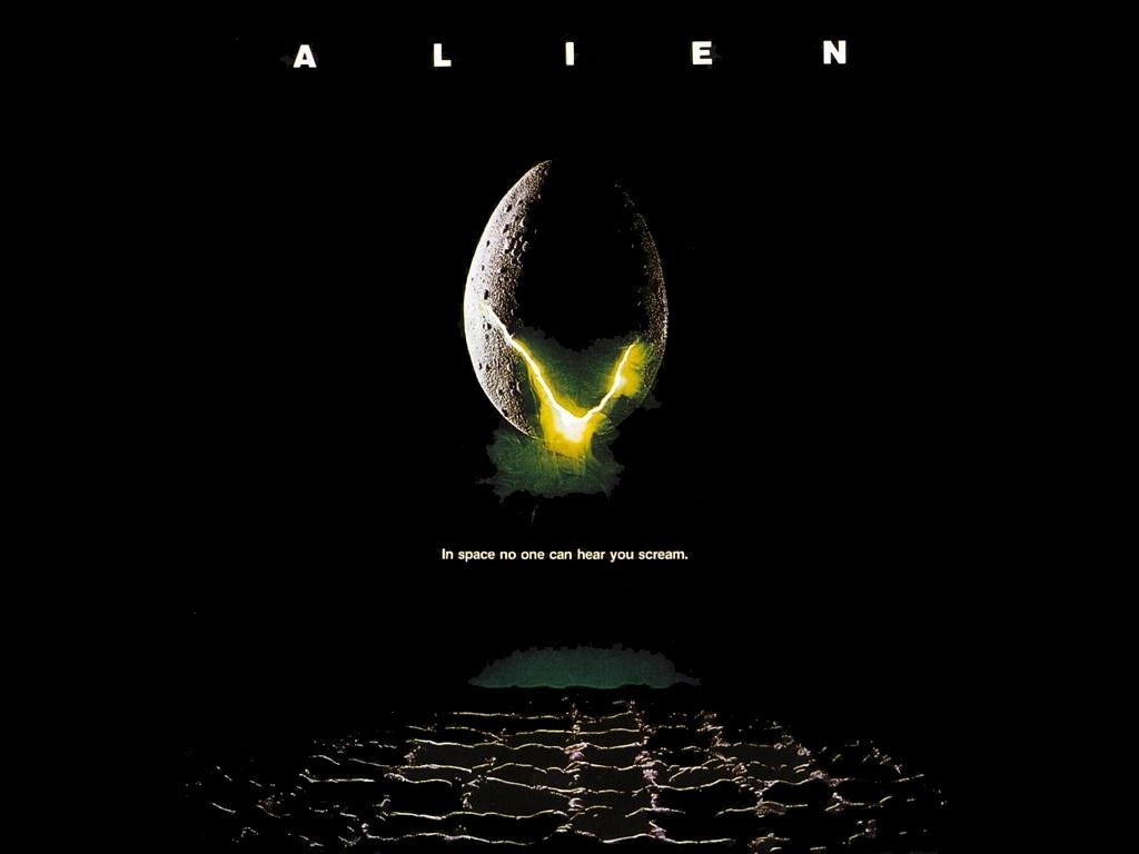 alien movie poster original - photo #33