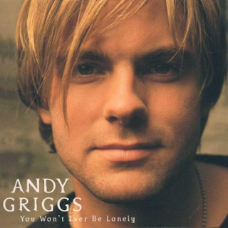 Andy Griggs-You Won't Ever Be Lonely Download Lagu Mp3 Gratis