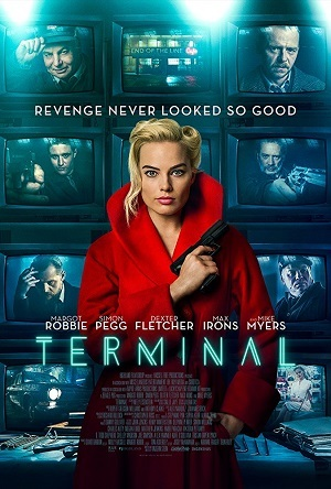 Filme Terminal - Legendado 2018 Torrent
