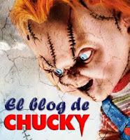 El Blog de Chucky