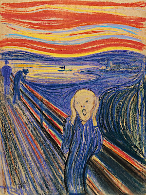 The Scream: A Piece of Art History Sell as an Historic Auction