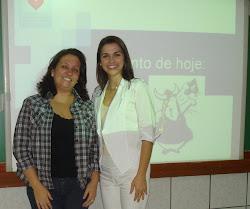 Palestra: Saúde Vocal 2011