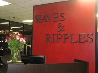 Waves And Ripples Hair Salon