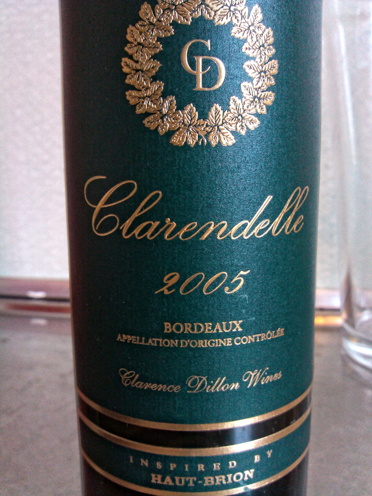 Clarendelle Rouge 2006 Bordeaux Red Blends Wine Red Blends Wine