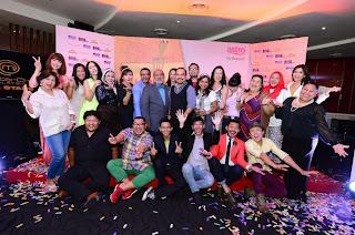 20 Bekas Peserta MasterChef Berentap Dalam MasterChef Malaysia All Stars!