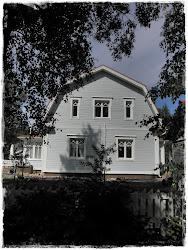 Villa Poutapilvi