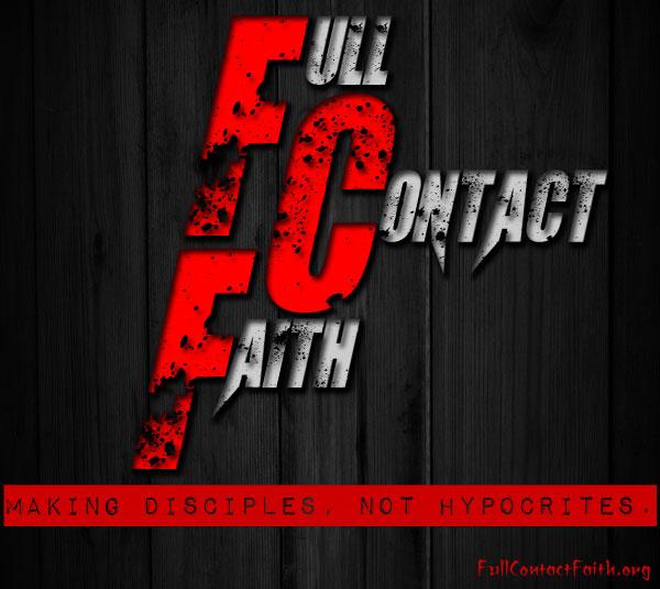 Full Contact Faith