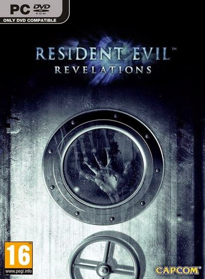 Resident Evil Revelations Single ISO Full Version