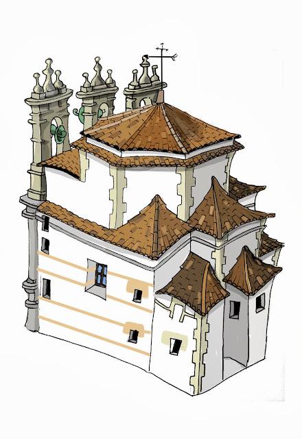 """< img src= """" Iglesia Nuestra Señora de la Aurora.jpg"""" alt= """" Patrimonio de Grazalema"""">"""