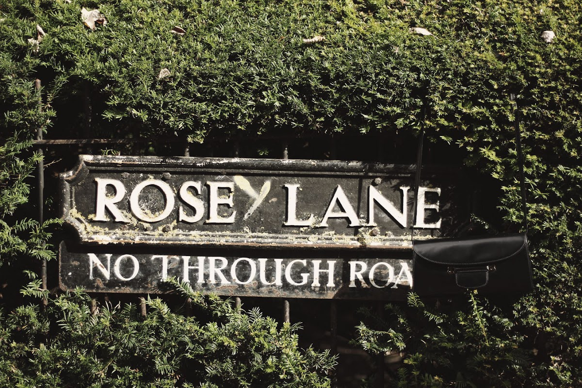 rose lane oxford