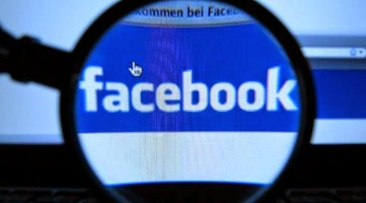 hướng dẫn ẩn online Facebook với một người, ẩn facebook