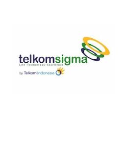 Lowongan Kerja Telkom Sigma