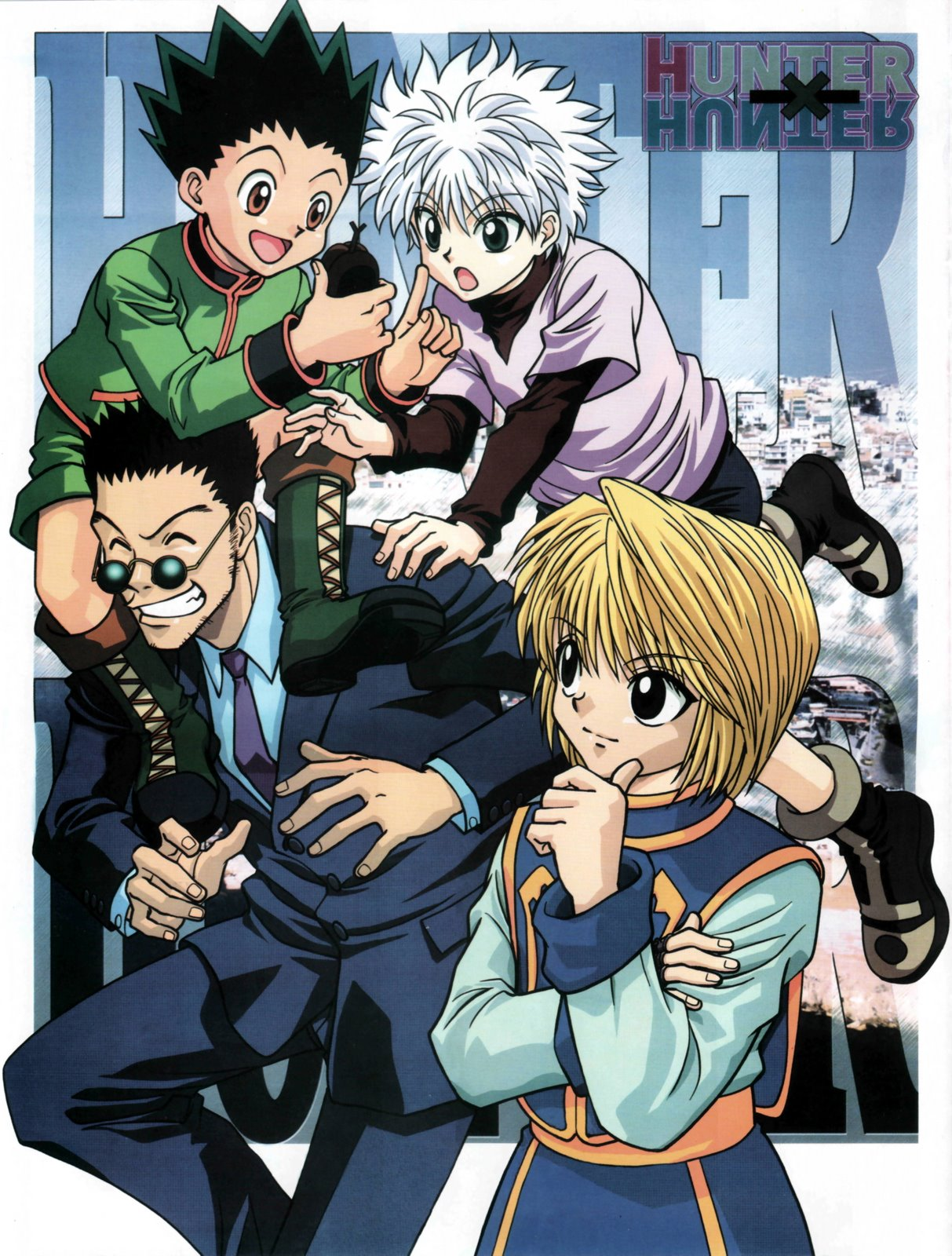 Anime hunter x hunter download this hunter beda kan picture voltagebd Gallery