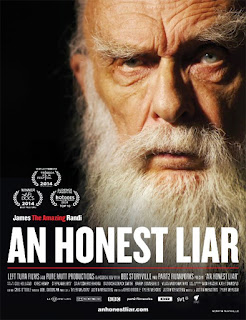 An Honest Liar (2014) Online