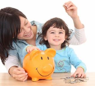 investasi dan finansial anak