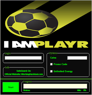 Download Free I Am Player Hack