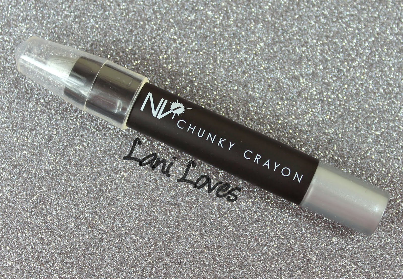 NV Chunky Crayon Eye Crayon - Platinum preview