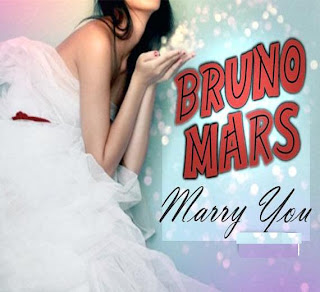 Download Lagu Bruno Mars - Marry You Mp3