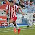 El Getafe gana con la espalda ante un Almería que merece más (1-0)