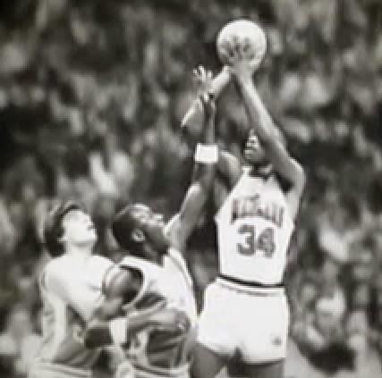 Len Bias drogas muerte tragedia universidad NBA