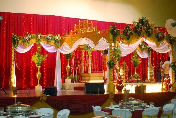 Femina bridal wedding gallery wedding mandap decoration junglespirit Gallery