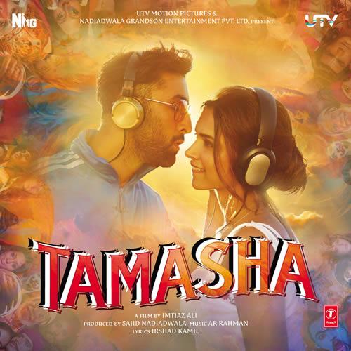Tamasha Songs - Ranbir Kapoor