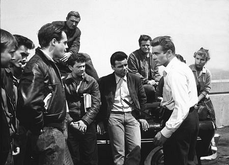 an analysis on youth culture in the nineteen fifties