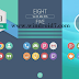 Nevio - Icon Pack v1.0 Apk