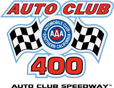 Race 5: Auto Club 400 at California