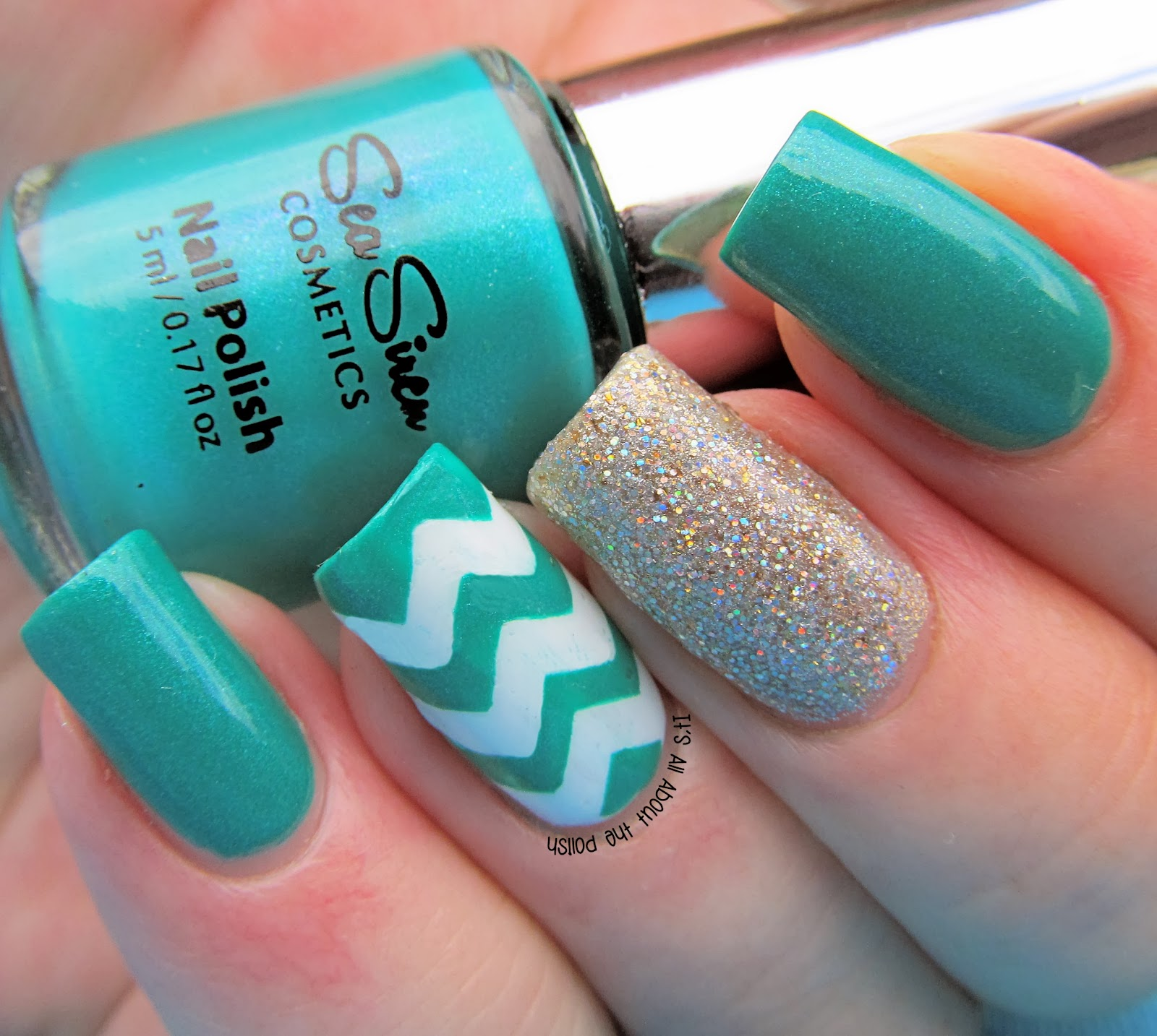 Teal color nail designs gallery nail art and nail design ideas teal color nail designs gallery nail art and nail design ideas teal color nail designs choice prinsesfo Images